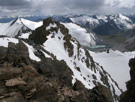 View-from-the-4500m-Peak